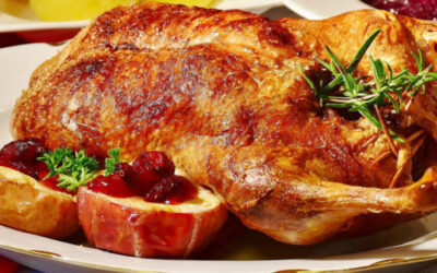 Christmas and food – caution to food businesses & consumers