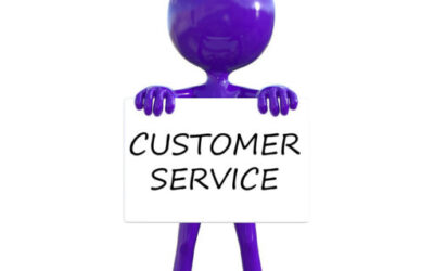 Customer care and business growth