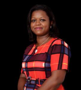 Eunice Opoku-Boateng