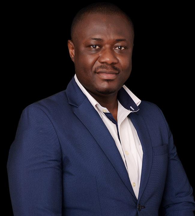 Johnson Opoku-Boateng